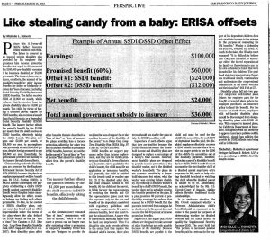 13-03-15-Daily Journal article for a mountain view health insurance attorney
